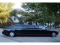 Maybach 57 Limousine Black photo #3