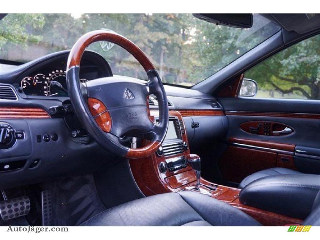 2004 57 Limousine - Black / Labrador Anthracite photo #4