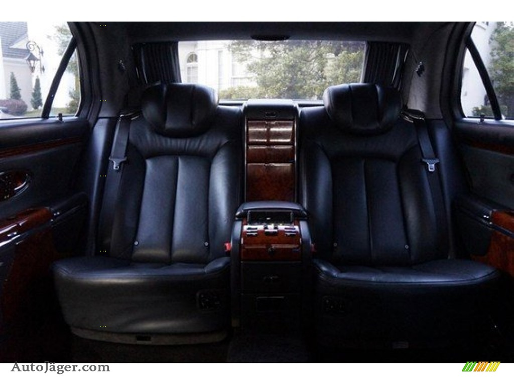 2004 57 Limousine - Black / Labrador Anthracite photo #5