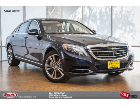 2015 mercedes benz s 550 4matic sedan in iridium silver for German motors collision center marin street