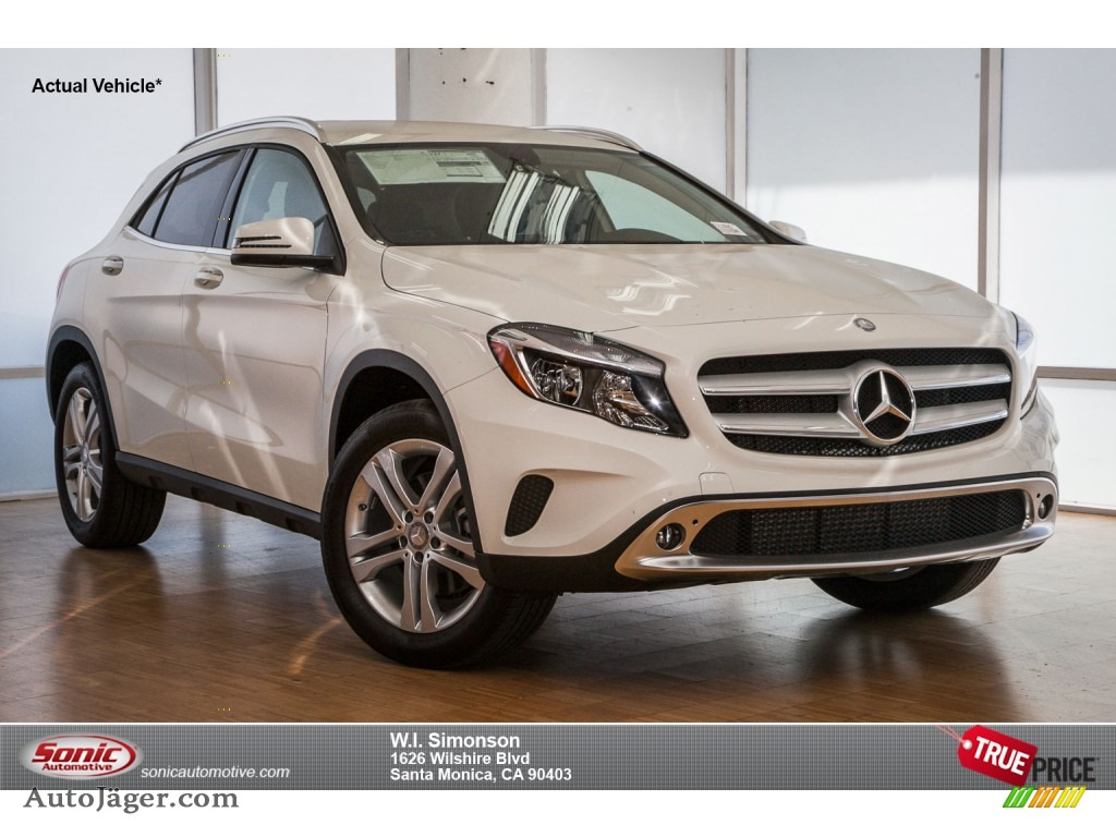 2015 mercedes benz gla 250 4matic in cirrus white 110982 for 2015 mercedes benz gla 250 for sale