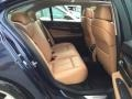 BMW 7 Series 750i xDrive Sedan Deep Sea Blue Metallic photo #17