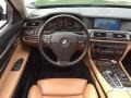 BMW 7 Series 750i xDrive Sedan Deep Sea Blue Metallic photo #47