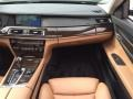 BMW 7 Series 750i xDrive Sedan Deep Sea Blue Metallic photo #48