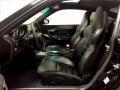 Porsche 911 Carrera Coupe Black photo #11