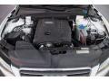Audi A5 2.0T quattro Coupe Glacier White Metallic photo #23
