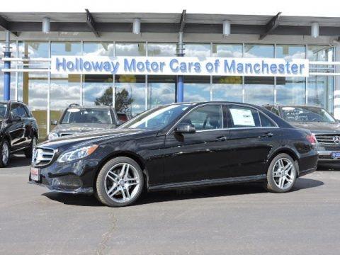 2016 mercedes benz e 400 4matic sedan in polar white for Holloway motor cars manchester