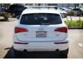Audi Q5 2.0T quattro Ibis White photo #10