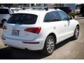 Audi Q5 2.0T quattro Ibis White photo #11