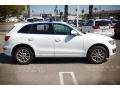 Audi Q5 2.0T quattro Ibis White photo #12