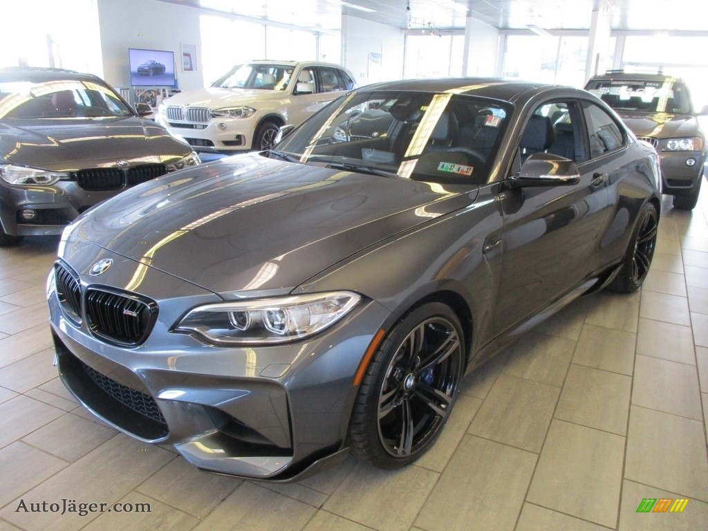 2016 bmw m2 coupe in mineral grey metallic photo 9 785814 auto j ger german cars for sale. Black Bedroom Furniture Sets. Home Design Ideas