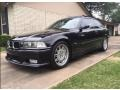BMW M3 Coupe Jet Black photo #1