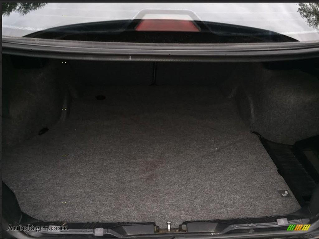 1995 M3 Coupe - Jet Black / Black photo #9