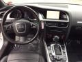 Audi A5 2.0T quattro Convertible Ibis White photo #12