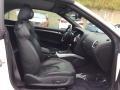 Audi A5 2.0T quattro Convertible Ibis White photo #25