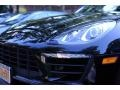 Porsche Macan S Black photo #3