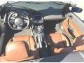 Audi R8 Spyder V8 Estoril Blue Crystal Effect photo #6