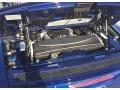 Audi R8 Spyder V8 Estoril Blue Crystal Effect photo #8