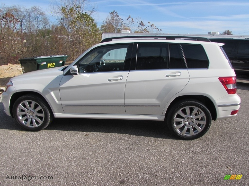 2011 mercedes benz glk 350 4matic in arctic white 575105 auto j ger german cars for sale. Black Bedroom Furniture Sets. Home Design Ideas
