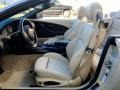 BMW 6 Series 650i Convertible Mineral Silver Metallic photo #12