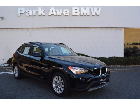 2013 bmw x1 xdrive 35i in midnight blue metallic photo 6. Black Bedroom Furniture Sets. Home Design Ideas