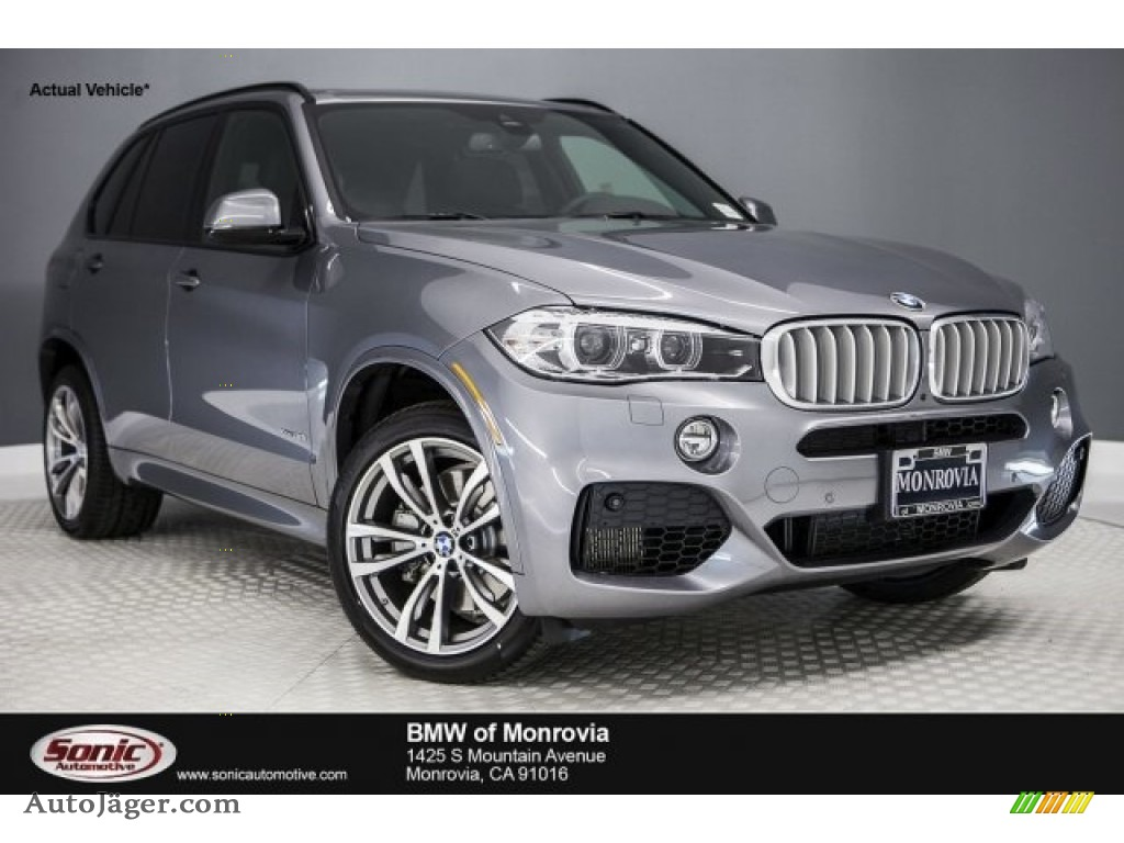 2017 bmw x5 xdrive50i in space gray metallic j85178 auto j ger german cars for sale in the us. Black Bedroom Furniture Sets. Home Design Ideas
