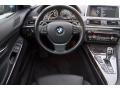 BMW 6 Series 640i Gran Coupe Space Gray Metallic photo #5
