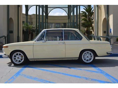 Manila 1971 BMW 2002