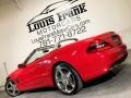 Mercedes-Benz SL 55 AMG Roadster Mars Red photo #5