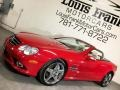 Mercedes-Benz SL 55 AMG Roadster Mars Red photo #16