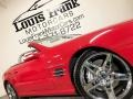 Mercedes-Benz SL 55 AMG Roadster Mars Red photo #22