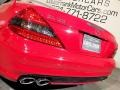 Mercedes-Benz SL 55 AMG Roadster Mars Red photo #29