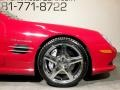 Mercedes-Benz SL 55 AMG Roadster Mars Red photo #31