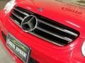 Mercedes-Benz SL 55 AMG Roadster Mars Red photo #101