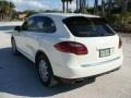 Porsche Cayenne  Sand White photo #5
