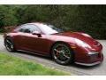 Porsche 911 GT3 Arena Red photo #8
