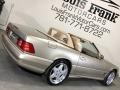 Mercedes-Benz SL 500 Roadster Desert Silver Metallic photo #65