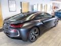 BMW i8  Protonic Frozen Black photo #4