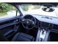 Porsche Panamera 4 White photo #12