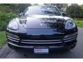 Porsche Cayenne Platinum Edition Black photo #2