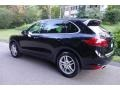 Porsche Cayenne Platinum Edition Black photo #4