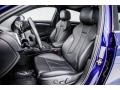 Audi A3 1.8 Premium Plus Scuba Blue Metallic photo #16