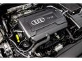 Audi A3 1.8 Premium Plus Scuba Blue Metallic photo #28