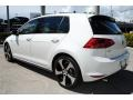 Volkswagen Golf GTI 4-Door 2.0T Autobahn Pure White photo #7