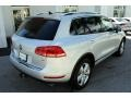 Volkswagen Touareg V6 Lux 4Motion Cool Silver Metallic photo #8