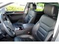 Volkswagen Touareg V6 Lux 4Motion Cool Silver Metallic photo #13