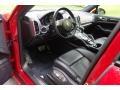 Porsche Cayenne GTS Carmine Red photo #10