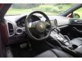Porsche Cayenne GTS Carmine Red photo #23