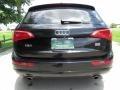 Audi Q5 3.2 quattro Brilliant Black photo #8