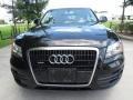 Audi Q5 3.2 quattro Brilliant Black photo #9